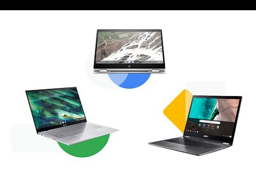 通过 Chrome 企业版助力远程工作者