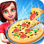 Tải Game Pretty Little Chef Maker Pizza