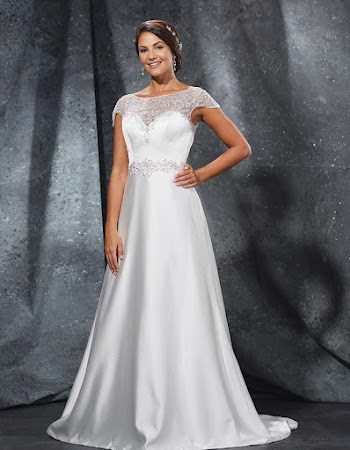 D1472 Wedding Dress Sacha James
