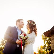 Wedding photographer Daniel Gerasim (Danu001). Photo of 02.10.2015
