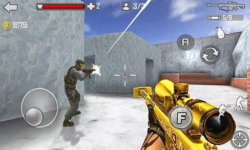 Shoot Strike War Fire 1.1.8 screenshots 10