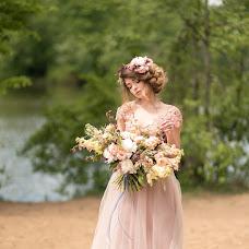 Wedding photographer Alina Od (alineot). Photo of 18.08.2017