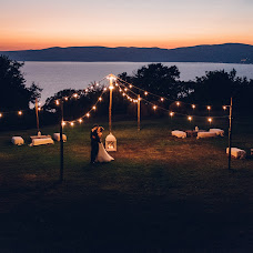 Wedding photographer Roberto Riccobene (robertoriccoben). Photo of 02.11.2016