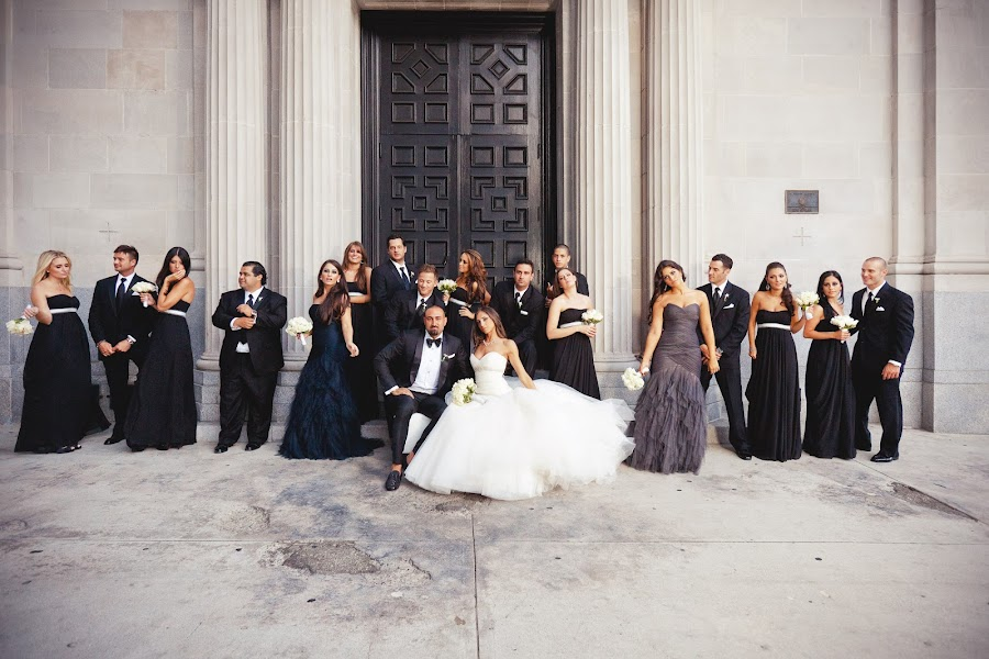 Wedding photographer Brian Callaway (briancallaway). Photo of 24.05.2016