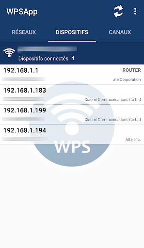 WPSApp screenshot 4