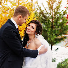 Wedding photographer Slava Soldatov (Vence). Photo of 19.01.2014