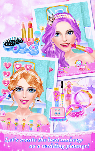 Wedding Planner - Bridal Salon- screenshot thumbnail