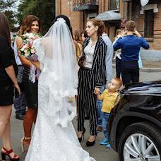 Wedding photographer Aleksey Lysov (alekss4907). Photo of 09.02.2018
