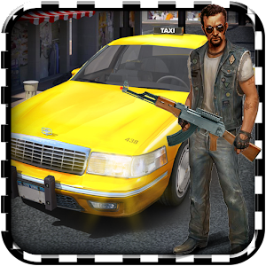Crime Taxi Transporter for PC and MAC