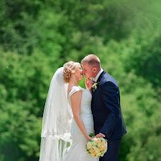 Wedding photographer Yana Lutchik (fotyinka). Photo of 18.08.2016