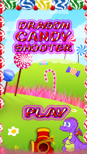 Candy Dragon Shooter Mania