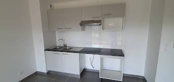 Appartement 3 pièces 58,4 m2