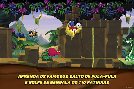 DuckTales Remastered APK + OBB Data para Android imagem 5