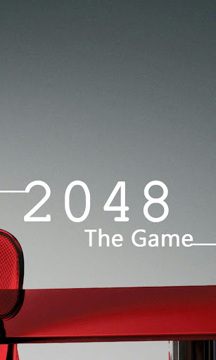 2048-The Game