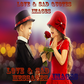 Love Sad Images Quotes Message