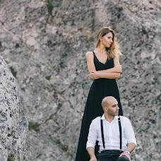 Fotógrafo de bodas Gabib Samedov (samadovhabib). Foto del 23.10.2017