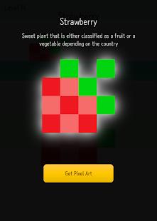 4x4 Pixel Art Gallery
