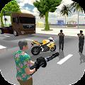 Miami Crime Simulator 2 1.0 icon