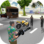 Miami Crime Simulator 2 1.0 Apk