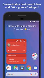 Action Launcher - Oreo + Pixel on your phone 37.0-beta7