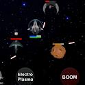 Pirata Espacial icon