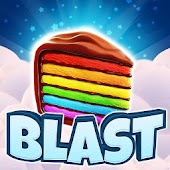 Cookie Jam Blast™ New Match 3 Puzzle Saga Game