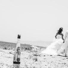 Wedding photographer Oscar Contreras (oscarcontreras). Photo of 29.09.2016