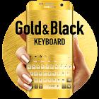 Oro Teclado icon