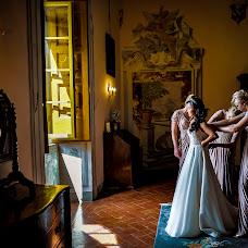 Wedding photographer Andrea Pitti (pitti). Photo of 12.06.2018