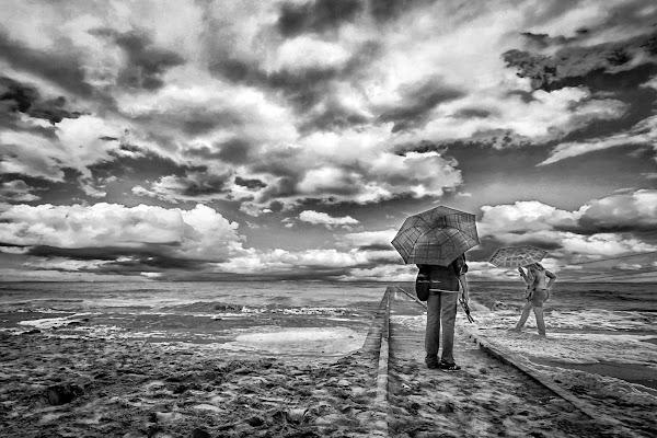 It rains ... in the wet di sandro5845