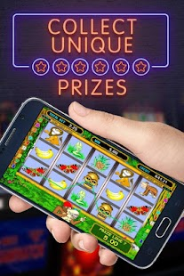 Slot machines luck - club - náhled