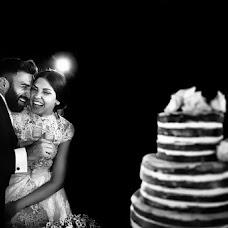 Wedding photographer Luigi Cordella (luigicordella). Photo of 27.10.2018