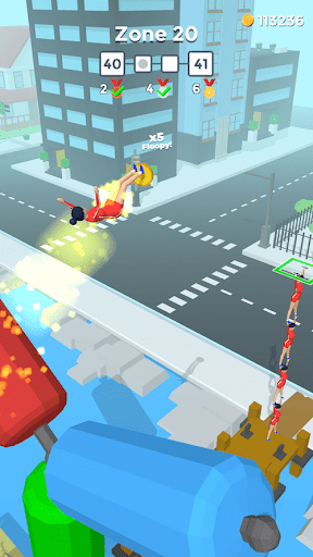 Flip Jump Stack! apkdebit screenshots 13