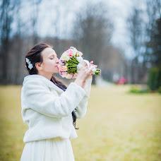 Wedding photographer Yuriy Verkov (NSPhoto). Photo of 26.10.2015