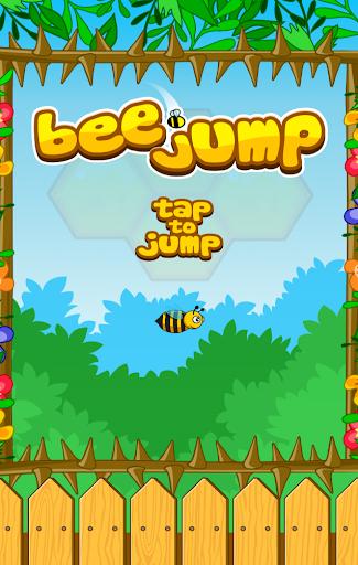 Bee Jump