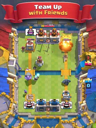 Clash Royale screenshot 13