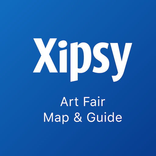 Xipsy Art Fair Guide