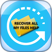 Recover All My Files Help