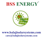 BSS ENERGY Solar Online Store icon