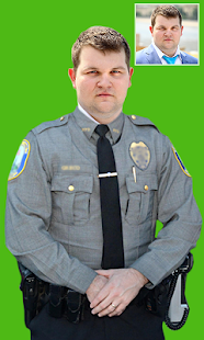 Police Photo Suits - náhled