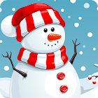 Free Christmas Puzzle for Kids icon