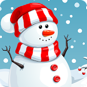 Free Christmas Puzzle For Kids ☃️?? Android APK Download Free By Abuzz