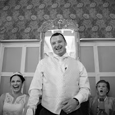 Wedding photographer Matt Priestley (priestley). Photo of 11.02.2014