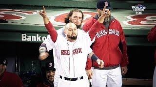 2013 World Series, Game 5: Red Sox at Cardinals