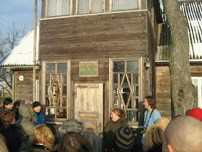 Photo: Subartonių kaime Vlado ir Liusės Gaidukevičių namuose buvo atidarytas totorių muziejus.