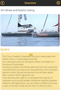 Freebird Catamarans Tenerife for PC-Windows 7,8,10 and Mac apk screenshot 3