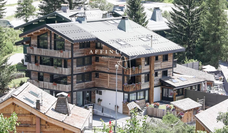 Maison Chamonix-Mont-Blanc