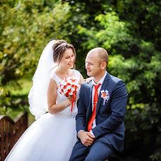 Wedding photographer Konstantin Filyakin (filajkin). Photo of 11.11.2018