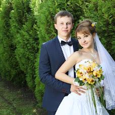Wedding photographer Nikolay Nikolaev (Nickk). Photo of 02.04.2015