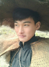Gu Chaoping China Actor
